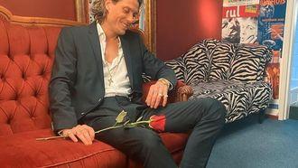 Tony Junior had al een liefje voor de opnames van The Bachelor