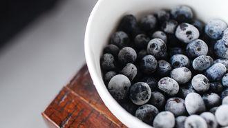 vers fruit diepvriesfruit gezonder
