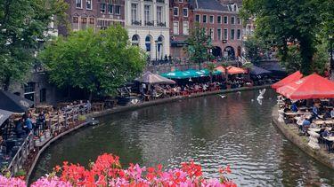 Utrecht weekendje-weg