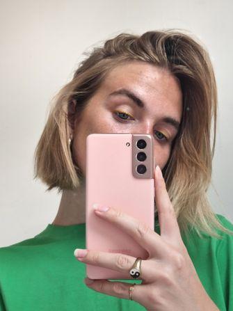 Samsung eyeliner
