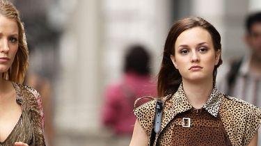 Gossip Girl vervolg Leighton Meester