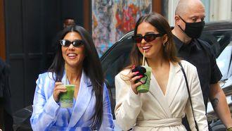Kourtney kardashian - favoriete foundation van Kourtney Kardashian