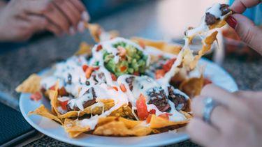 koolhydraatarme recepten mexicaans