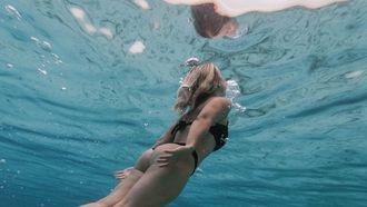 Dit is waarom zwemmen zo goed voor je is