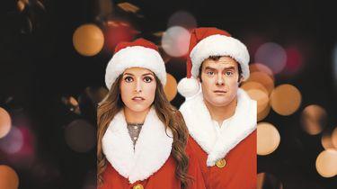 Noëlle kerstfilm Disney+