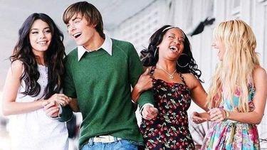 High School Musical cast waar zijn ze nu