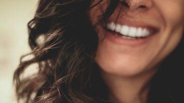 lachend persoon (blij)