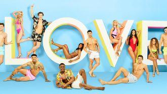 De cast Love Island UK
