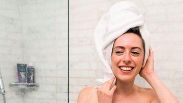 shampoo van de kapper