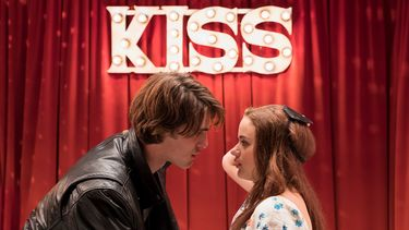 The Kissing Booth (deel 3)