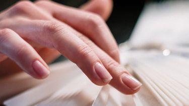 natual nagels (nagelverharder)