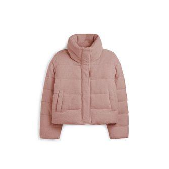 roze teddyjas