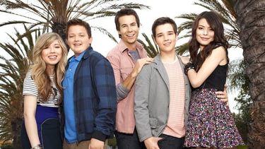 cast van Icarly (er komt een reboot van Icarly)