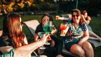 9 voordelen van alcoholvrij leven