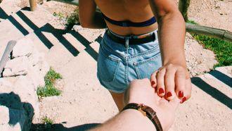 hand in hand positieve effecten