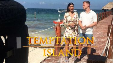 kaj gorgels knapste vrouwen van nederland temptation island vips