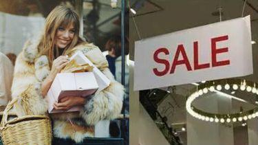 tips sale shoppen