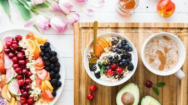 koolhydraatarme ontbijtjes