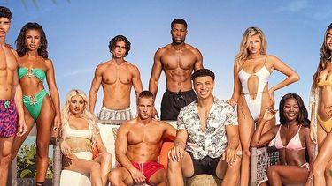 Too Hot To Handle cast seizoen 2