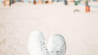 witte sneakers 2020