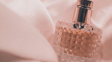 perfume layering