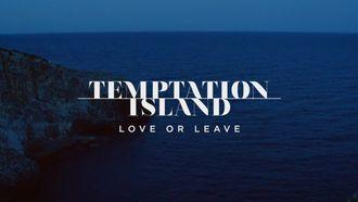 De openingszinnen Temptation Island (love island) quiz