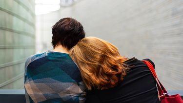 relatie liefdesleven