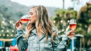 24 redenen waarom wijn de allerbeste date is die je ooit zult krijgen