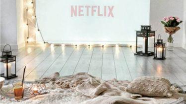 Netflix opruimen