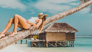 Sardinië is de lookalike van de Malediven voor een vakantie