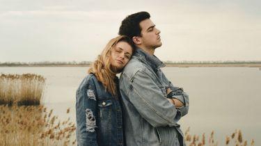 verkeerde types liefde