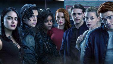 de cast van riverdale seizoen 3