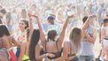 10 tekenen dat je hard toe bent aan een festivalzomer