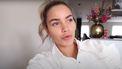 Vlog-pauze Monica Geuze