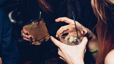 Drankspel met dillema's