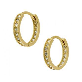 earparty gouden ringen