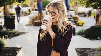 duurzaam koffiedrinkers
