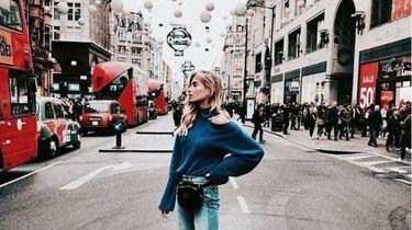 hotspots Londen