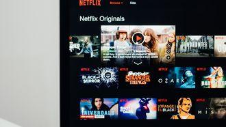 Netflix Original series/ films