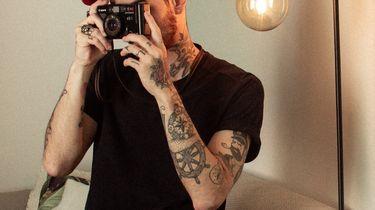 tattoo partner