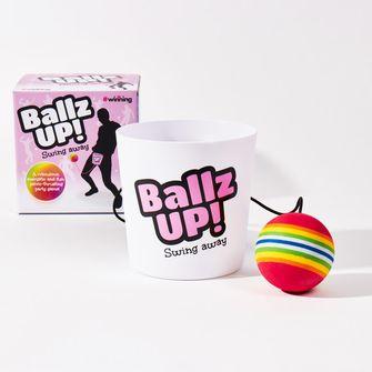 Ballz Up Sinterklaas cadeau €20