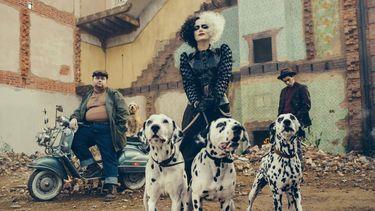 Er komt een vervolg op Cruella
