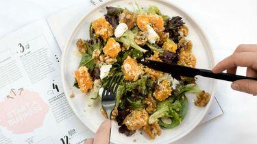 gezonde lunch recepten voor de zomer