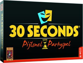 30 seconds black friday