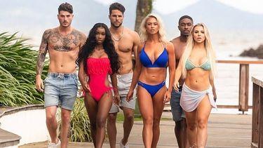Love Island US seizoen 3