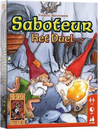 saboteur spel