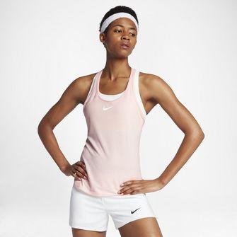 roze nike sportcollectie