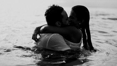 seks in de zee