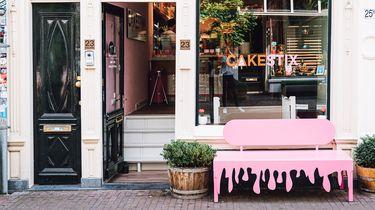 cakestix amsterdam cafe restaurant