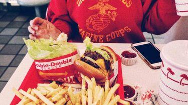 McDonald's mcdelivery uitbreiden